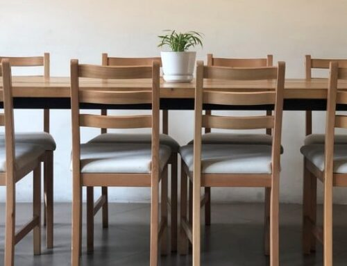How To Get The Right Dining Table For Your Home