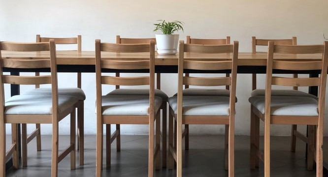 dining table for your home